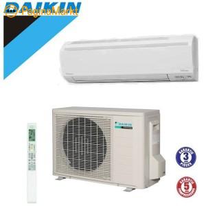 Zomeractie Daikin airconditioning geinstallleerd